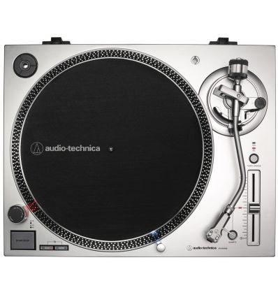 AUDIO-TECHNICA AT-LP120XUSB SV características precio