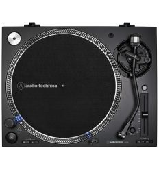 AUDIO-TECHNICA AT-LP140XP BK características precio