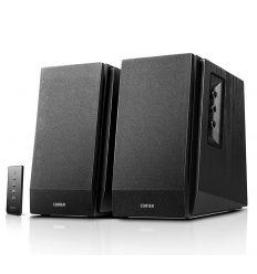 Edifier R1700BT Altavoces Bluetooth DSP 65W RMS Negros