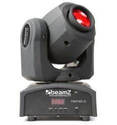BEAMZ 150.460 PANTHER 25 SPOT