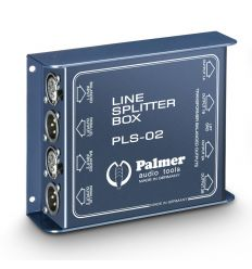 PALMER LS 02
