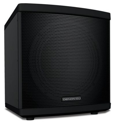 DENON DJ AXIS 12 altavoz activo profesional amplificado 2000w potente dj fiestas portatil profesional