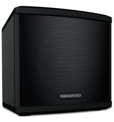 DENON DJ AXIS 8 altavoz activo profesional amplificado 2000w potente dj fiestas portatil profesional