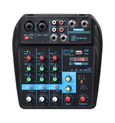 OQAN MIXER Q MINI USB