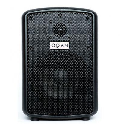 OQAN QLS-6 STREET PARTNER