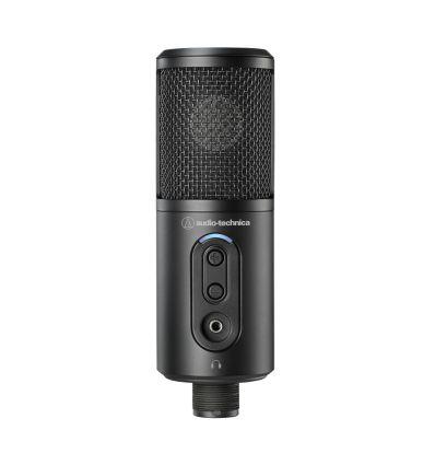 AUDIO-TECHNICA ATR2500-USB características precio