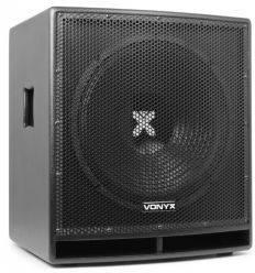 VONYX 170.826 SWP18 PRO SUBWOOFER ACTIVO 1200W