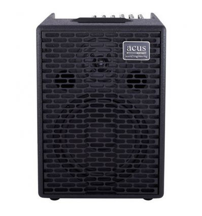 ACUS ONE FOR STRINGS 8 BLACK