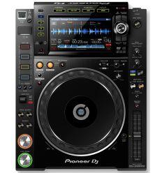 PIONEER DJ CDJ-2000 NEXUS 2 CDJ-2000NXS2 CDJ2000 mejor reproductor dj precio oferta comprar