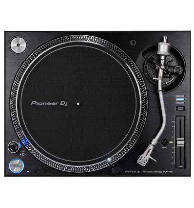 PIONEER DJ PLX-1000 plx1000 plato dj giradiscos tornamesa mejor precio comprar barato oferta scratch profesional
