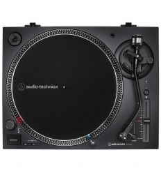 AUDIO TECHNICA AT-LP120XBT-USB NEGRO
