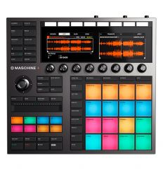 NATIVE INSTRUMENTS MASCHINE+