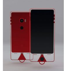 IMPulse K1 SmartPhone Special Red CEO Edition