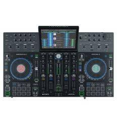 DENON DJ PRIME 4 controlador autonomo all in one 4 cuatro canales mejor precio oferta profesional usb pendrive comprar