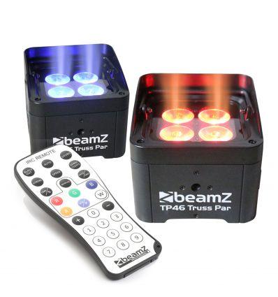 BEAMZ 151.170 TP46 características precio