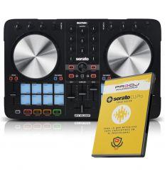 RELOOP BEATMIX 2 MK2 + CURSO ONLINE VIRTUAL DJ