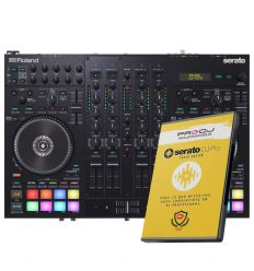 ROLAND DJ-707M + CURSO ONLINE