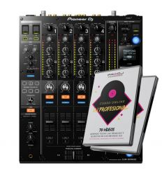 PIONEER DJM-900NXS2 djm900 djm 900 nx2 nexus 2 mesa de mezclas mixer mezclador profesional mejor precio comprar oferta opiniones