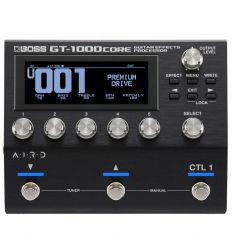 BOSS GT-1000CORE