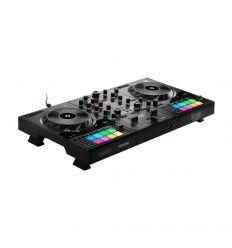 HERCULES DJ CONTROL INPULSE 500 + HERCULES WAE NEO