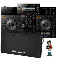 PIONEER DJ XDJ-RR + DJC-RR + CURSO DJ ONLINE