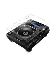 DJ SKIN PIONEER XDJ 1000 MK2