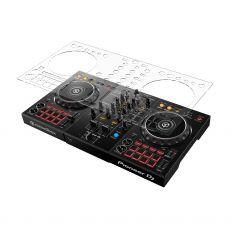 DJ SKIN PIONEER DDJ 400