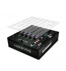 DJ SKIN ALLEN & HEATH XONE PX5