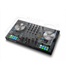 DJ SKIN NATIVE INSTRUMENTS TRAKTOR KONTROL S3