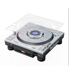 DJ SKIN TECHNICS SL-DZ12000