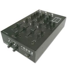 DJ SKIN ECLER NUO 3 (GEN 1)