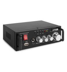 MAX 103.118 AMPLIFICADOR