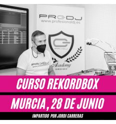 CURSO REKORDBOX PRO-DJ ACADEMY
