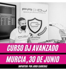 CURSO DJ AVANZADO PRO-DJ ACADEMY