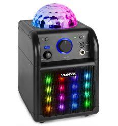 VONYX 178.342 SBS50B-PLUS