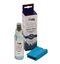 WINYL 101 SONIC BLUE CD CLEANER