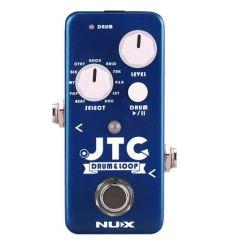 NUX JTC DRUM&LOOP PEDAL
