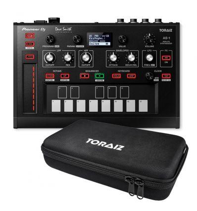 PIONEER DJ TORAIZ AS-1 + DJC-TAS1