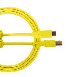 UDG U96001YL CABLE USB 2.0 C.B 1.5M