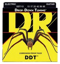 DR STRINGS DDT-13 DROP DOWN