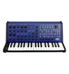 KORG MS-20 FS BLUE