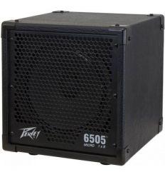 PEAVEY 6505 MICRO 1X8 CABINET