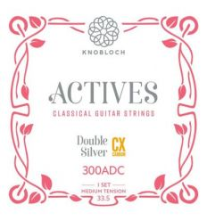 KNOBLOCH ACTIVES DS CX MEDIUM 300ADC