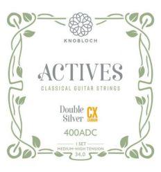 KNOBLOCH ACTIVES DS CX MEDIUM-HIGH 400ADC