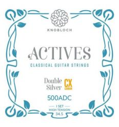 KNOBLOCH ACTIVES DS CX HIGH 500ADC
