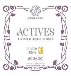 KNOBLOCH ACTIVES DS CX SUPER-HIGH 600ADC
