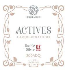 KNOBLOCH ACTIVES DS QZ LOW 200ADQ