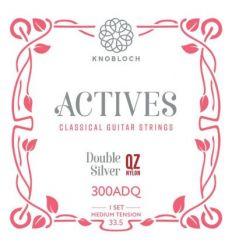 KNOBLOCH ACTIVES DS QZ MEDIUM 300ADQ