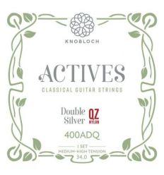 KNOBLOCH ACTIVES DS QZ MEDIUM-HIGH 400ADQ