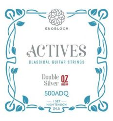 KNOBLOCH ACTIVES DS QZ HIGH 500ADQ